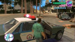 GTA: Vice City Rage - Gameplay №2