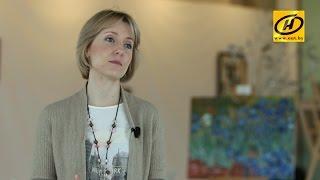 Райский сад импрессионизма   необычная лофт выставка открылась в Минске