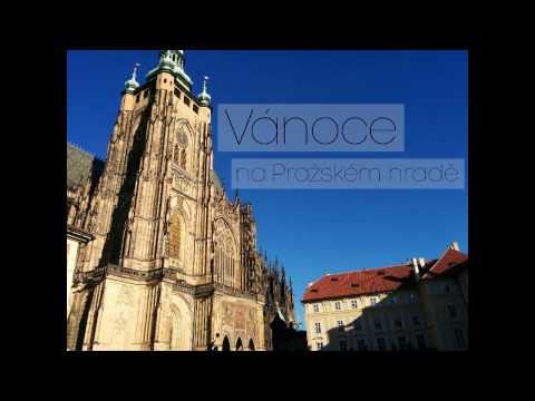 Vánoce na Pražském hradě
