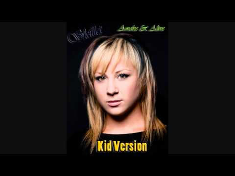 Skillet - Awake And Alive Kid Version