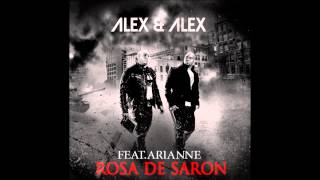 Baixar Alex e Alex Feat. Arianne - Rosa de Saron (Exclusiva)