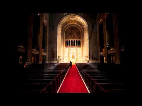 'Kol Nidrei,' by Max Bruch.  Mairi Dorman-Phaneuf, cello.  Scott Warren, organ.