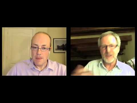 Trailer: Working with Couples using Carl Rogers 6 Conditions -- Interview with Allan Turner