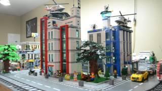 Lego City Update # 30 October 2016