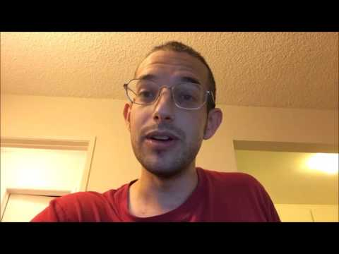 Ben's Story With Gray Zone Lymphoma