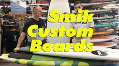 Smik Custom Stand up PaddleBoards