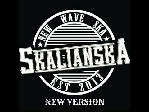 Skalianska kuda-kudaan (new version)