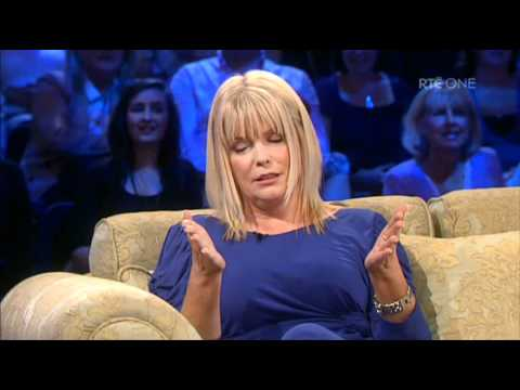 Mary Mitchell O'Connor explains the Dáil carpark