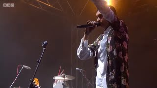Twenty one pilots - Lane boy - Reading Festival 2016 (HD)