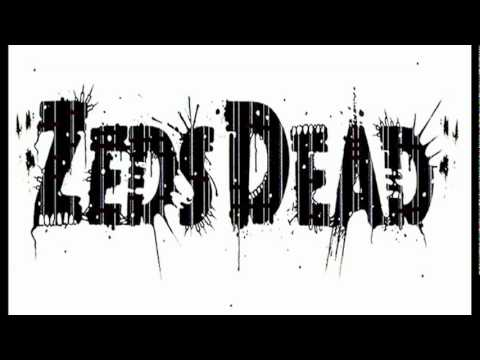 Radiohead - Pyramid Song (Zeds Dead Remix)