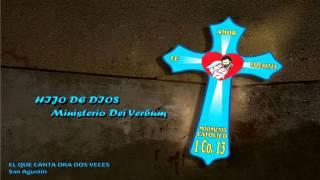 ♫ HIJO DE DIOS - MINISTERIO DEI VERBUM, HIT MUSICAL CATÓLICO ♫