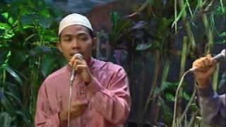 Gradasi Acapella on TVRI 2002 -Kasih Putih-a song by Trie Utami