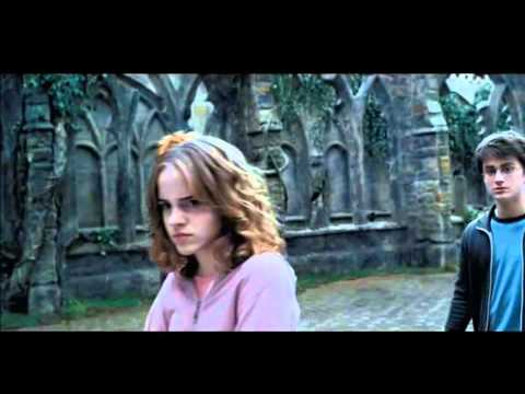 Harry Potter applause