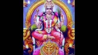 Sri Annapoorani Stotram