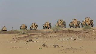 عسيري لأخبار الآن: التحالف سيستأنف عملياته لحماية اليمنيين