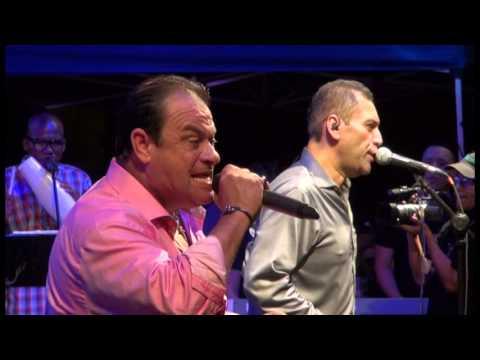 TONY VEGA ♪♪♪ ESA MUJER FIESTAS DE GUAYAQUIL 2015 - YouTube