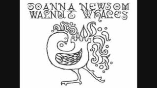 Watch Joanna Newsom Erin video