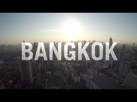 Bangkok from Above | Drone The Globe | Travel + Leisure