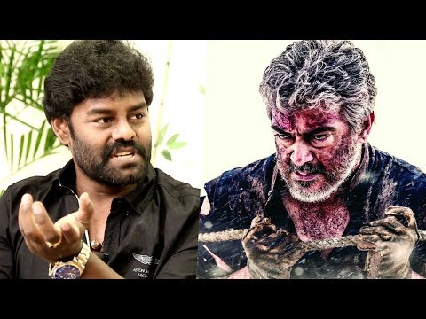 """THALA GEETHAM will be the Opening Song"" - RK Suresh Reveals! 