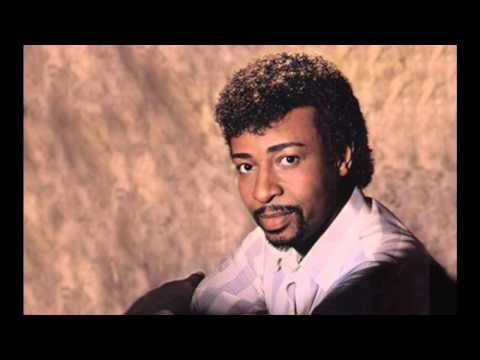 Dennis Edwards- I Wish It Would Rain