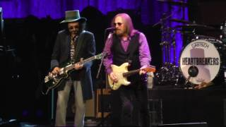Tom Petty And The Heartbreakers - You Got Lucky (Newark,Nj) 6.16.17