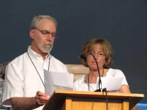 Schoenstatt Home Shrine Congress