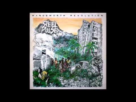 Steel Pulse - Ku Klux Klan