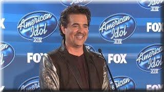 Scott Borchetta | Nick's Future on Big Machine | American Idol Season 14 Finale