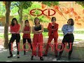 [KPOP IN PUBLIC] EXID (이엑스아이디) - I LOVE YOU (알러뷰) [Dance Cover by RALB]