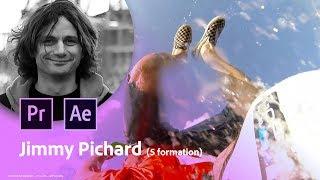 Réussir son montage dans Premiere Pro, une masterclass avec Jimmy Pichard/5 formation   Adobe France thumbnail
