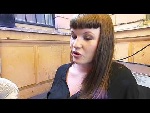 Jobbgrillen: Eftersnack med Clara Lindblom (V)