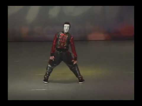 Skrillex Scary Monsters and Nice Sprites Dance Video
