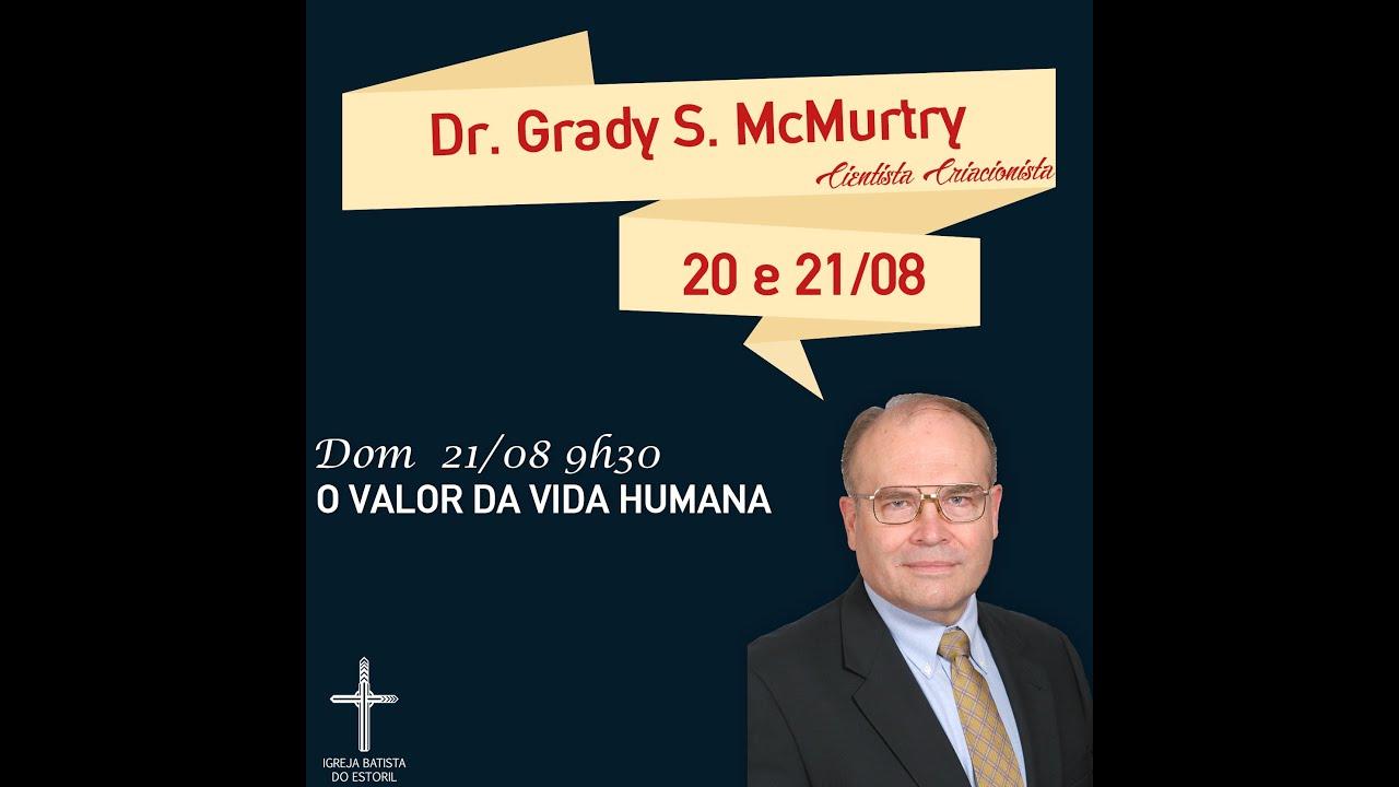 o valor da vida humana dr grady s mcmurtry o valor da vida humana dr grady s mcmurtry