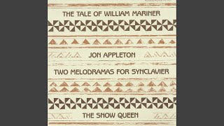 Appleton, Jon: The Tale of William Mariner