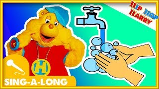 Hip Hop Harry: Wash Up, Wash Down thumbnail