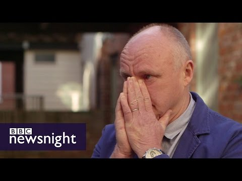 'Dash For Cash' - How RBS Squeezed Struggling Businesses For Profit - BBC Newsnight