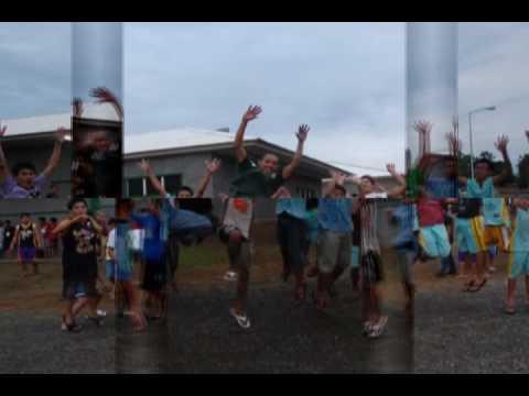 Iba Zambales youth camp days