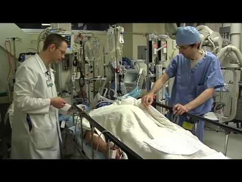 Inside Rhode Island Hospital's ER, Part 1