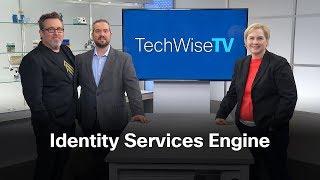 ISE on TechWiseTV