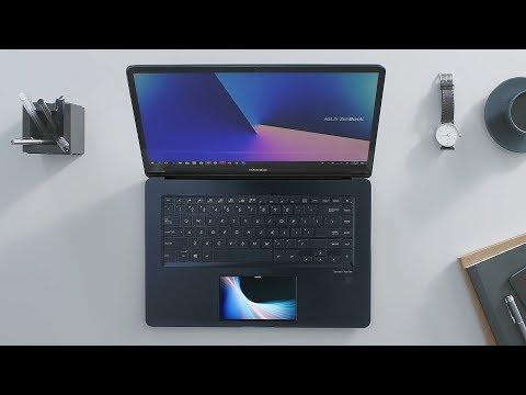 ASUS ScreenPad™ Tutorial - Quick Guide | ASUS
