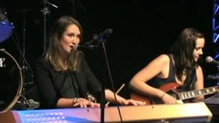 Mayia Live@WABE Berlin - Up The Hill