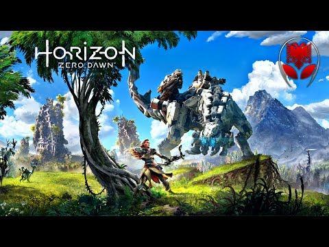Loja ma e Mirë per 2017 ?? - Horizon Zero Dawn SHQIP | SHQIPGaming