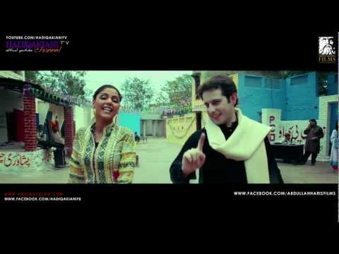 NISHTA - Irfan Khan & Hadiqa Kiani (Official Music Video)