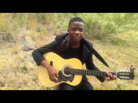 MACRO -African girl cover(Trevor Dongoft SoulJah Love &Shyman)