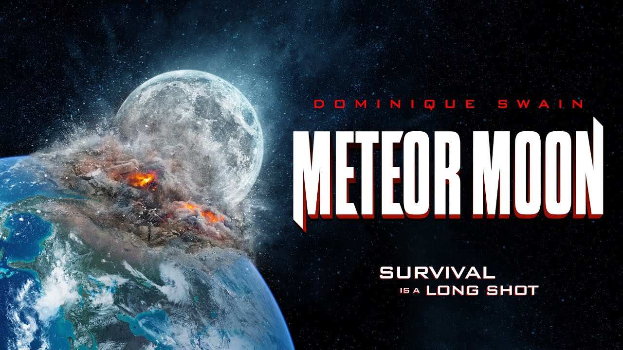 Meteor Moon
