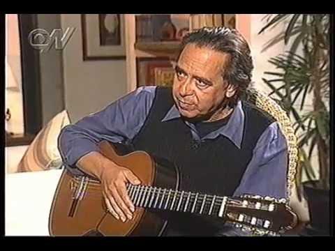 Chico Pinheiro entrevista Edu Lobo (2004)