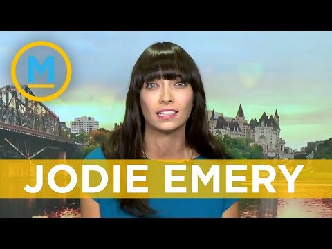 Jodie Emery  is calling Ontario's plans for legalized marijuana 'insane' | Your Morning