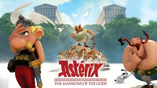 Asterix: The Mansions of the Gods - Official Trailer