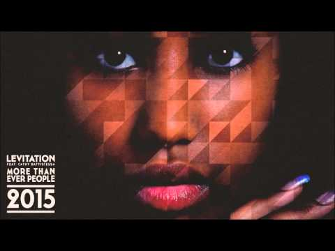 Levitation ft. Cathy Battistessa - More Than Ever People - Teenage Mutants Remix
