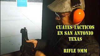 Cuates Tacticos San Antonio Texas 2019